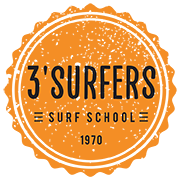3 surfers surf school